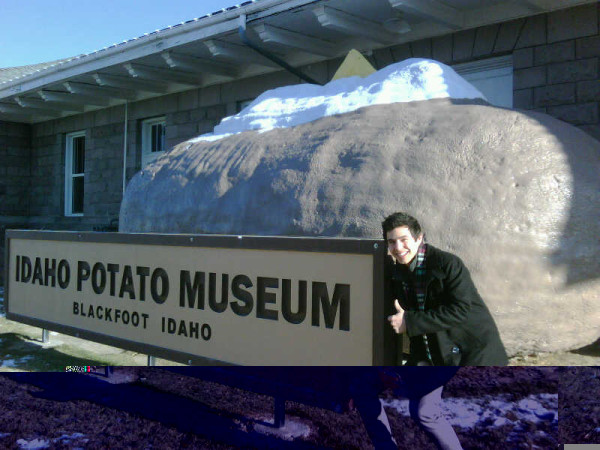 David-Archuleta-Idaho-Potato-Museum