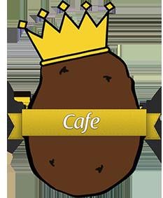 Idaho Potato Museum Cafe